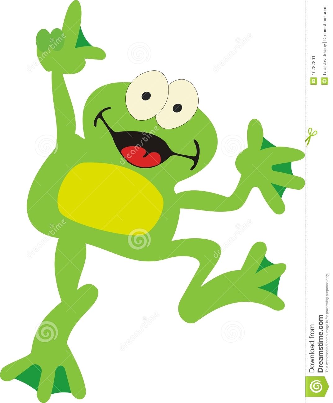 1073x1300 Frog