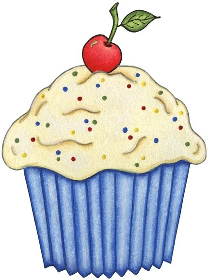 Free Dessert Clipart
