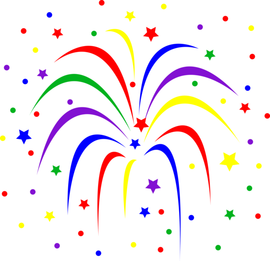 550x532 Free Celebration Clip Art Pictures
