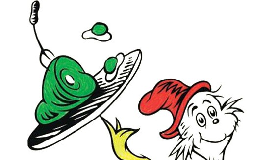 565x328 Dr Seuss Clip Art Green Eggs And Ham Free