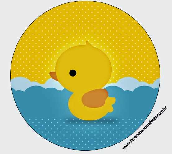 graphic about Rubber Duck Printable called Totally free Ducky Cost-free obtain excellent No cost Ducky upon