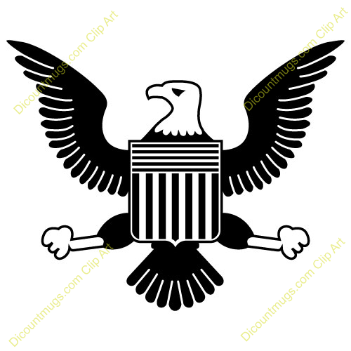 500x500 American Eagle Clip Art Many Interesting Cliparts