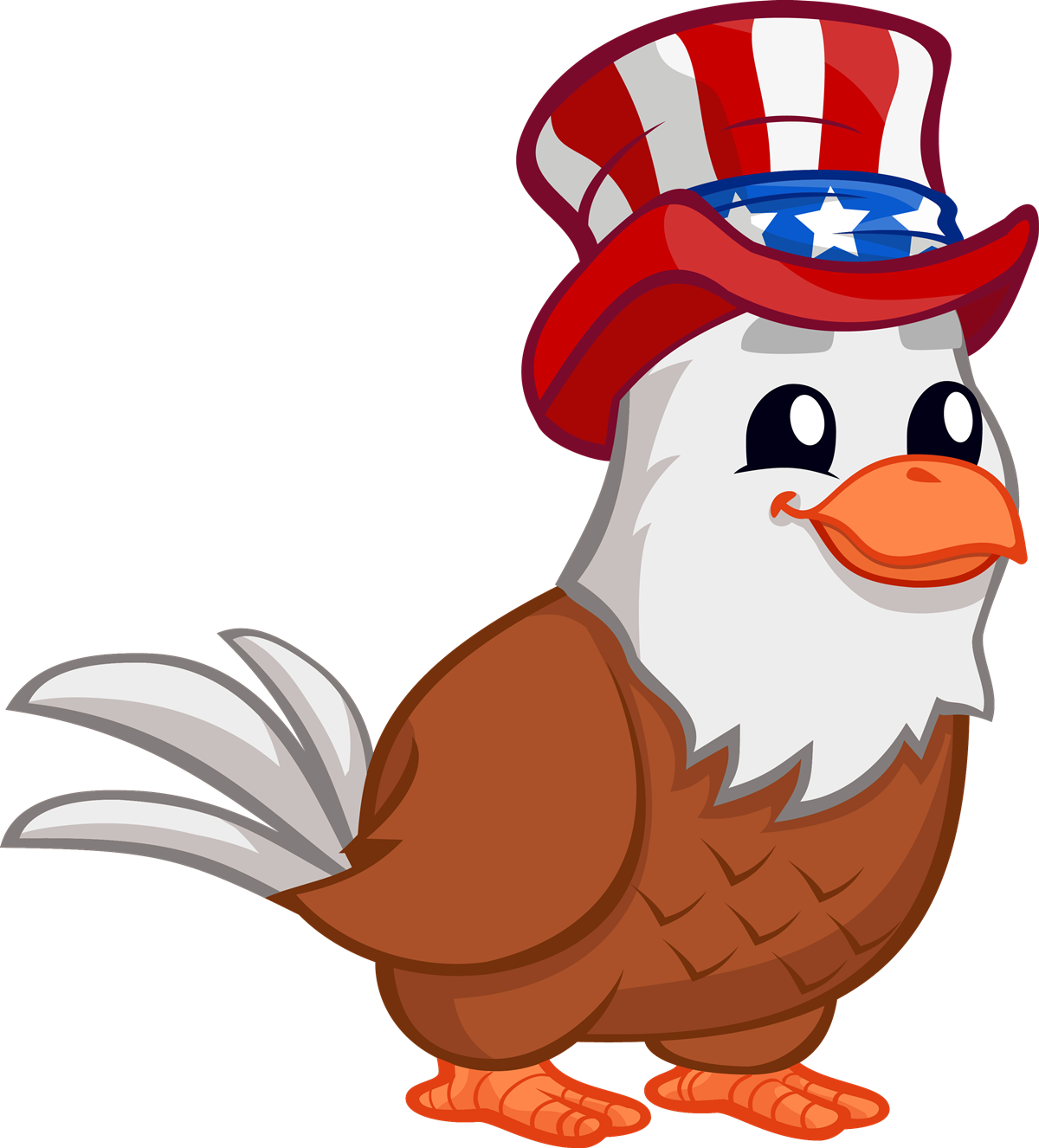 1200x1326 Eagle Free To Use Clip Art 3