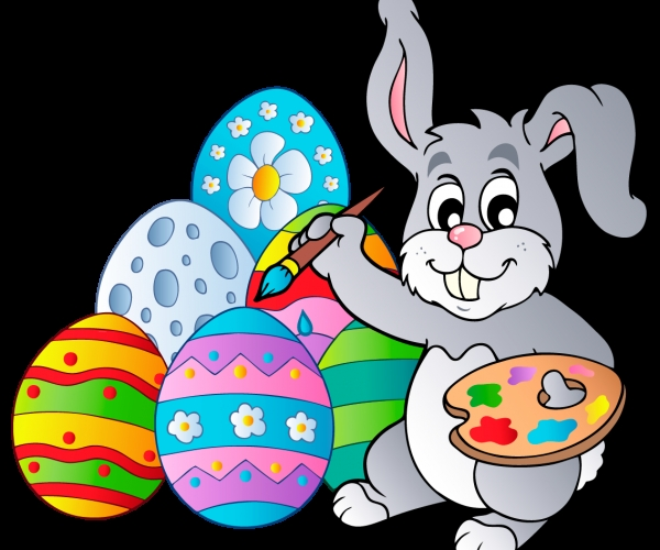 600x500 Easter Clip Art In Arresting Easter Clipart Images Happy Easter