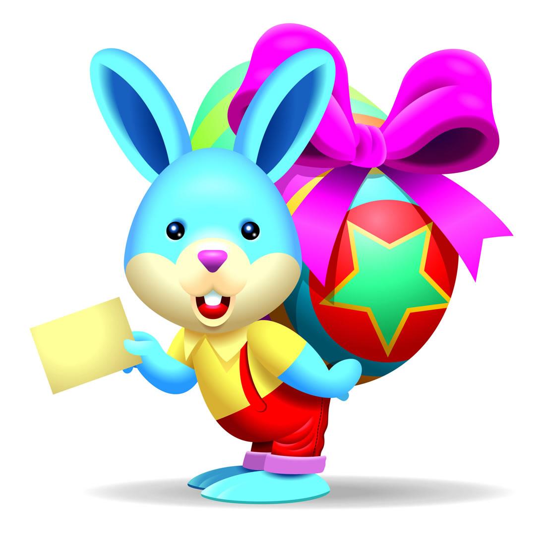 1101x1080 Big Easter Bunny Pics Happy Easter 2017
