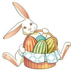 236x234 Royalty Free Vector Easter Rabbit Clip Art, Bunny Clipart