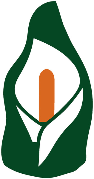 315x600 Irish Republican Easter Lily Free Vector In Open Office Drawing