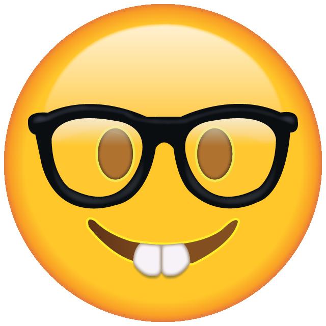 640x640 Emoji Clipart