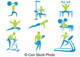 270x194 Free Gym Clipart Images