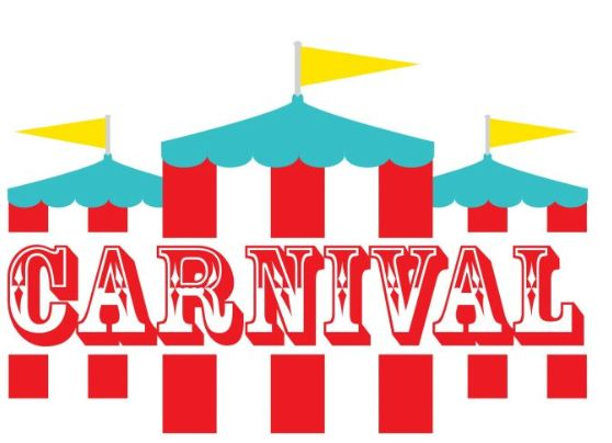 558x404 Carnival Border Clipart Free Images 5