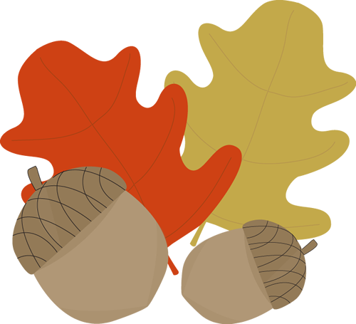 500x455 Fall Leaves Top Autumn Tree Clip Art Free Clipart Image