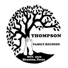 236x236 Family Tree, Relatives Stock Family Reunion Clip
