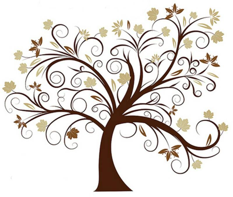 800x678 Symbols Clipart Family Tree Clipart Gallery ~ Free Clipart Images