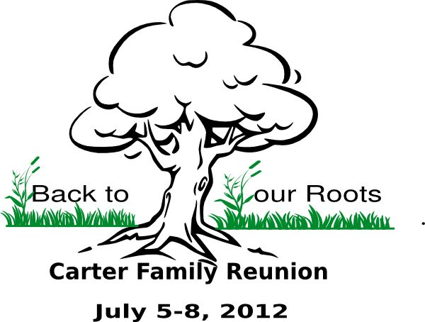 600x454 The 69 Best Images About Reunion Logos