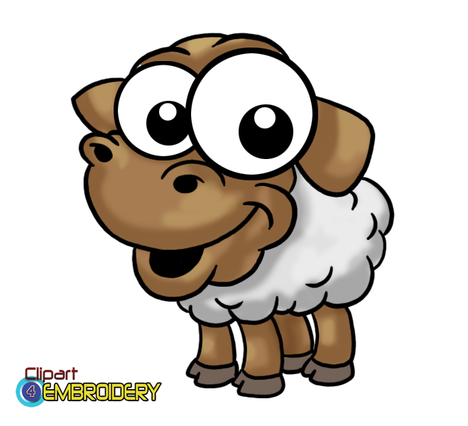659x600 Farm Animals Clipart Animated