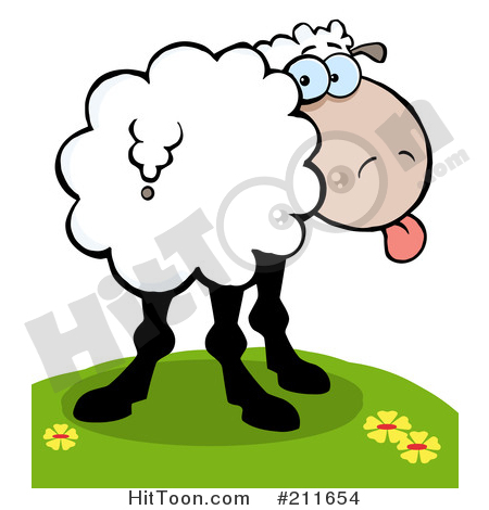 450x470 Farm Animals Clipart
