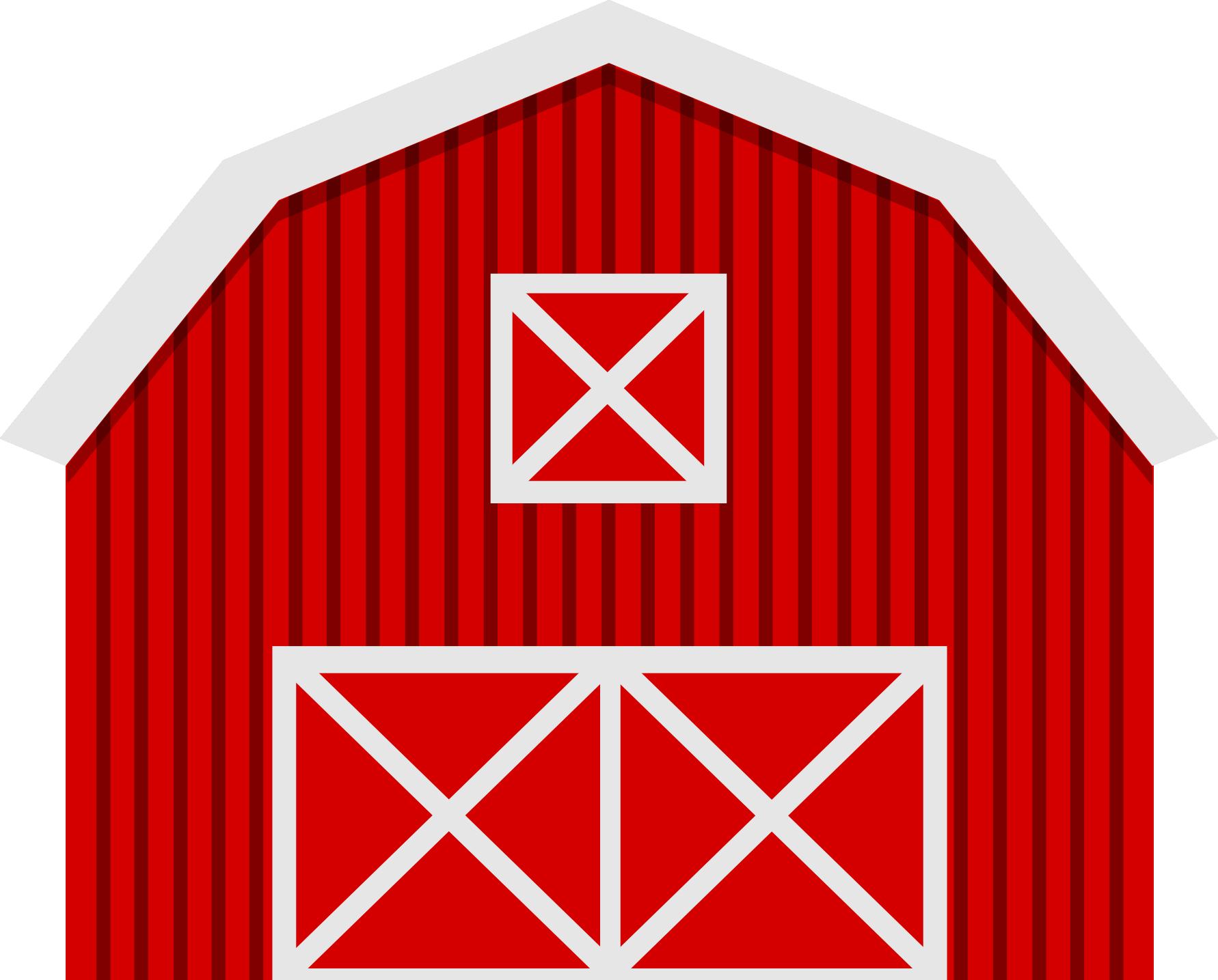 1782x1435 Farm Clipart Transparent