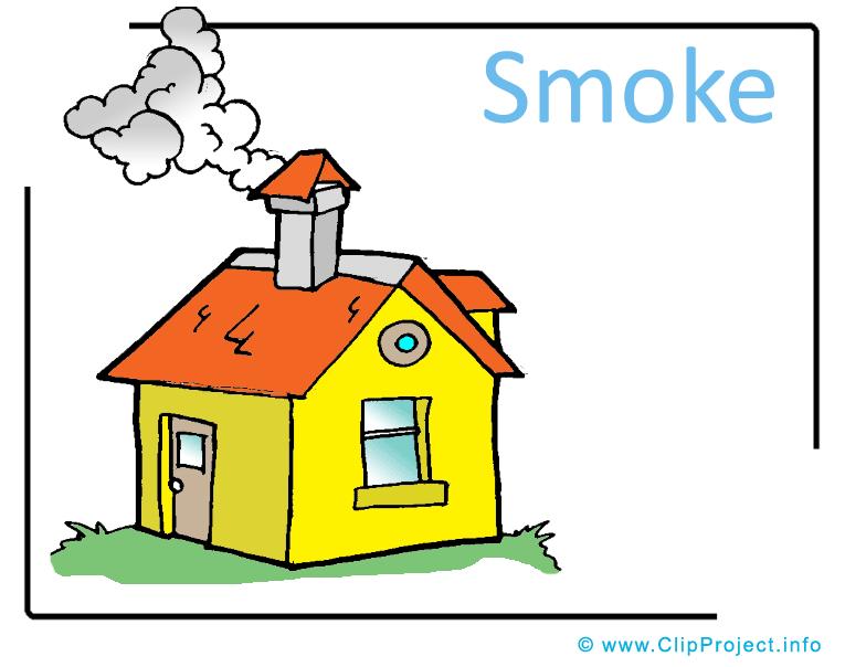 765x604 Smoke Clipart Image Free