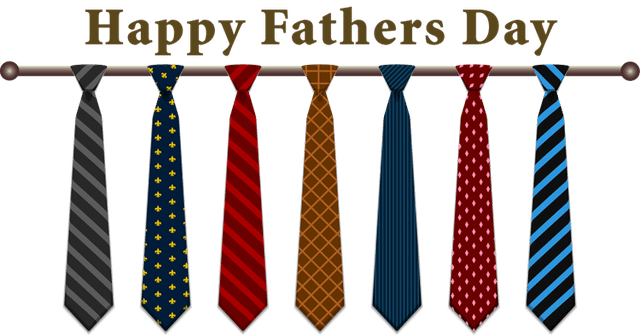 640x335 Free Fathers Day Clip Art
