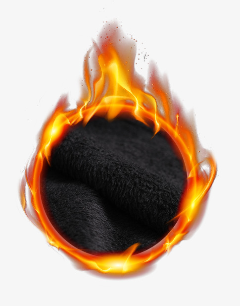 485x617 Round Flame Velvet Pull Material Free, Fire Flame Velvet Flame