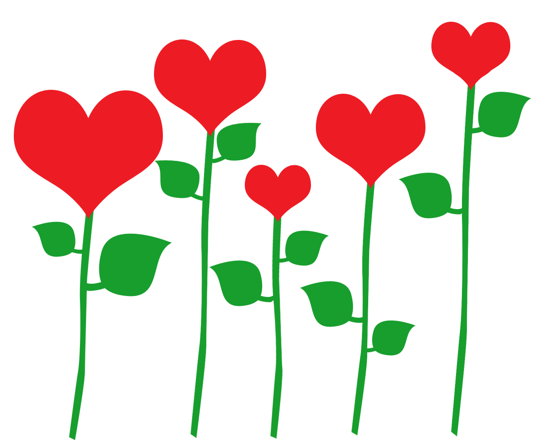 1086x904 Flower With Transparent Background Clipart
