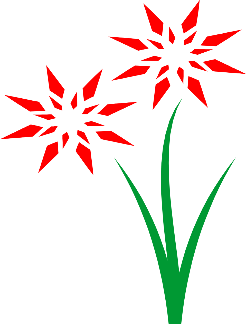958x1262 Flowers Red Free Stock Photo Illustration Of Red Flowers
