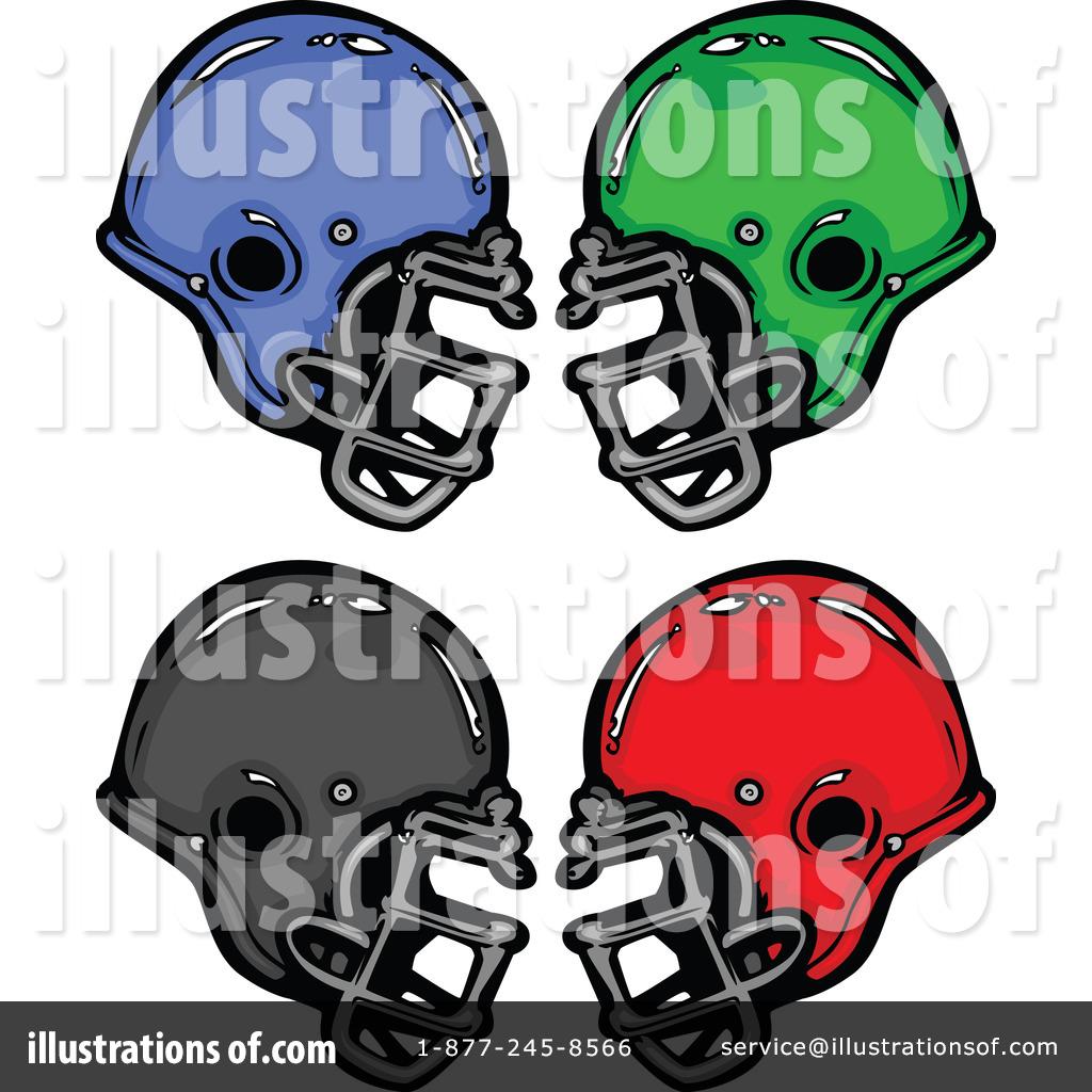 1024x1024 Football Helmet Clipart