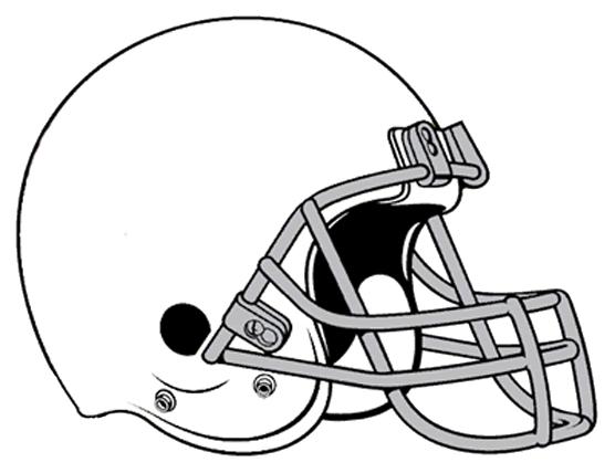 556x428 Football Helmet Contest Clipart Panda