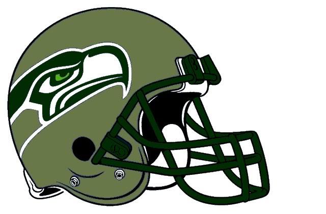 640x421 Free Football Helmet Clipart Image
