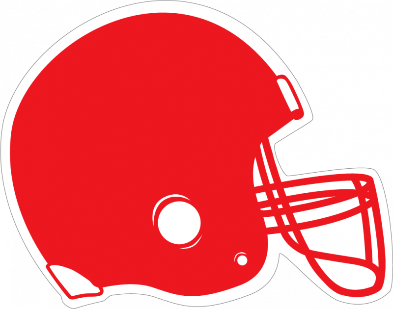 800x630 Free Football Helmet Clipart Pictures