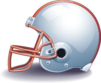 350x286 Free Clip Art Images Football Helmets Free Vector For Free