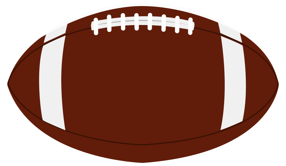 1181x684 Football Clip Art Free Printable Clipart Images 3
