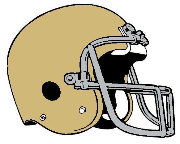 582x467 Football Helmet Clip Art Free 3