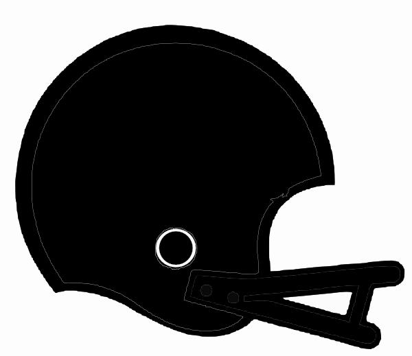 600x519 Helmet Clipart Vector