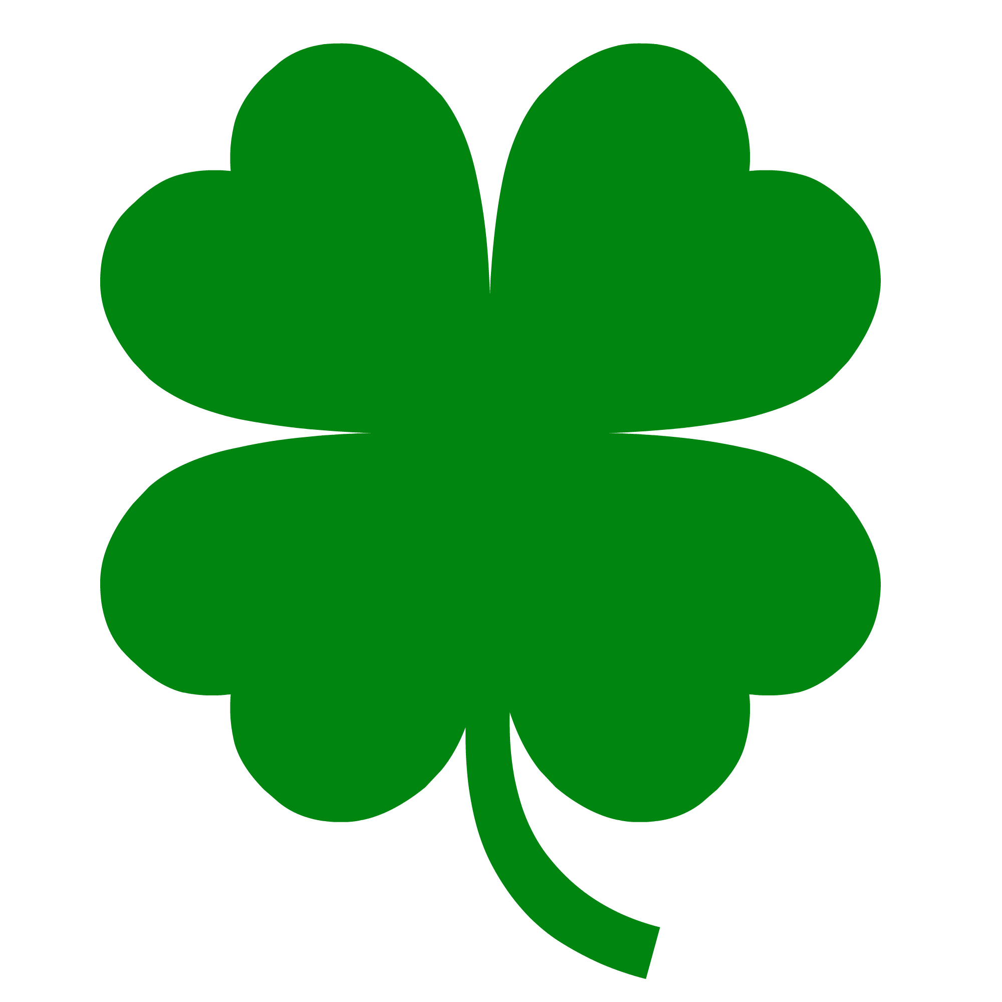 free four leaf clover clipart free download best free clover clipart black and white clover clip art free green spring