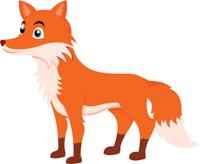 200x164 Free Fox Clipart