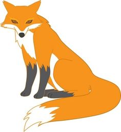 236x259 In the grass fox clipart, explore pictures