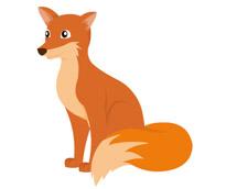 205x172 Vibrant Creative Clipart Fox Free To Use Public Domain Clip Art