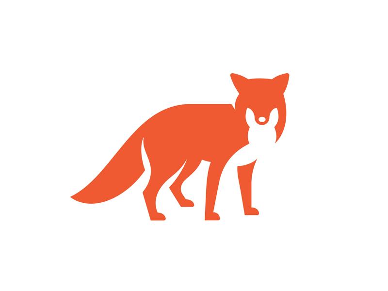 800x600 Foxamprabbit Foxes, Logos And Typography