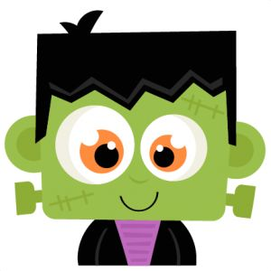 Free Frankenstein Clipart