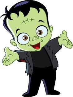 236x316 Cute Halloween Monster Clip Art Cute Frankenstein Cartoon