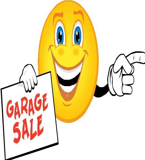 472x520 Free Garage Sale Clip Art 2