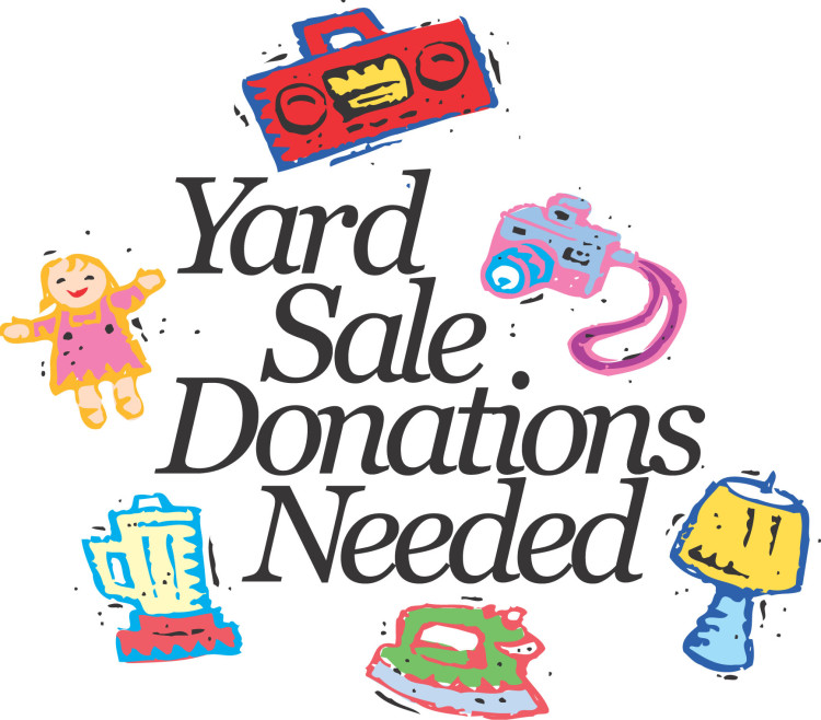750x658 Graphics For Yard Sale Donations Free Graphics