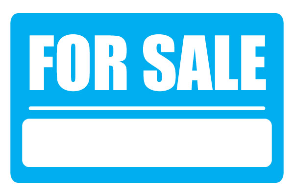 600x400 For Sale Sign Free Download Pdf