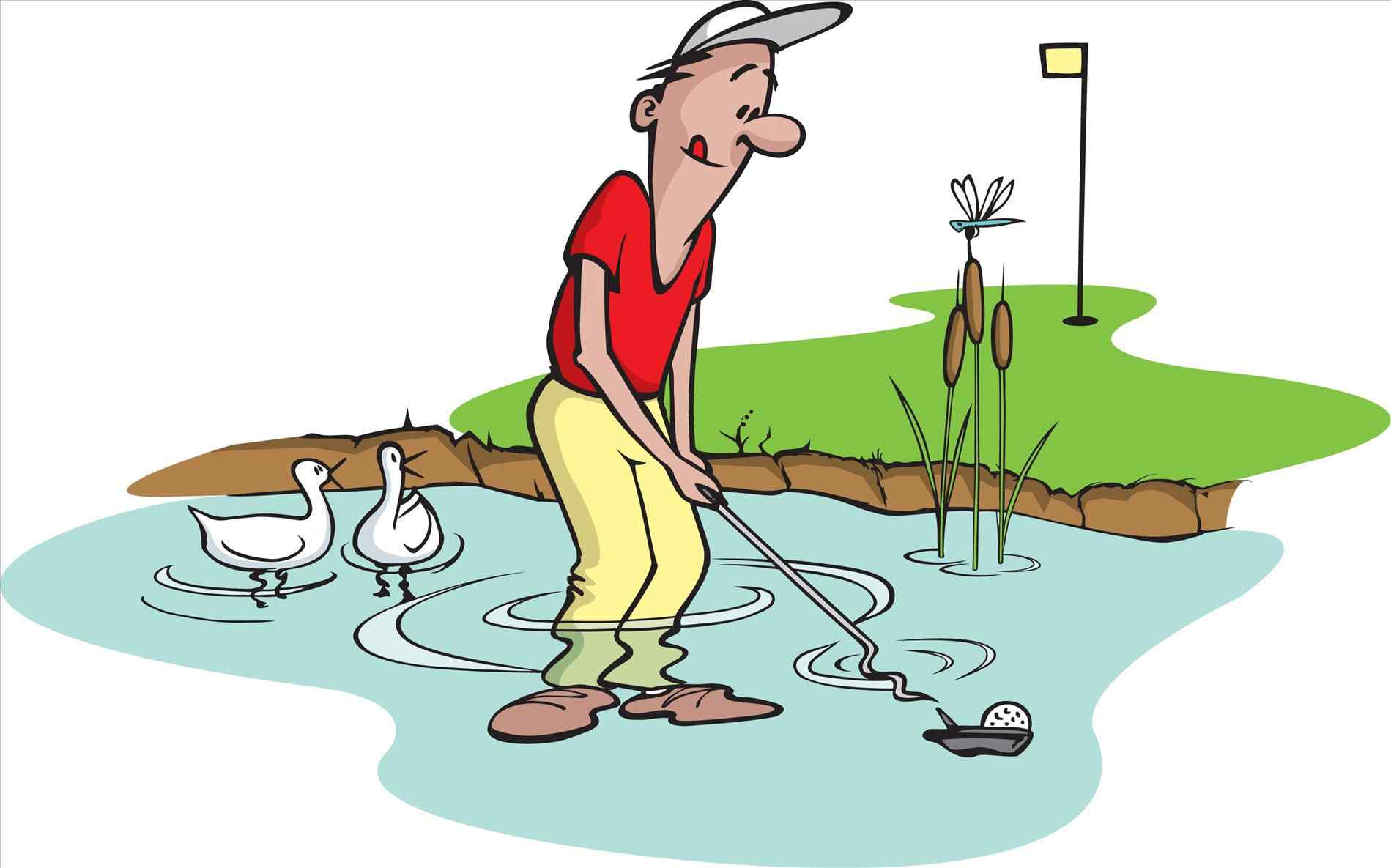 Free Golf Clipart | Free download on ClipArtMag