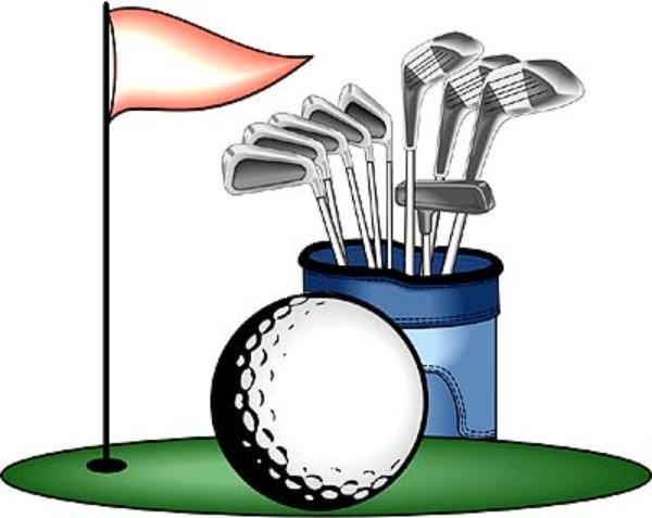600x477 Women's Club Clip Art Naples Monthly Events Golf