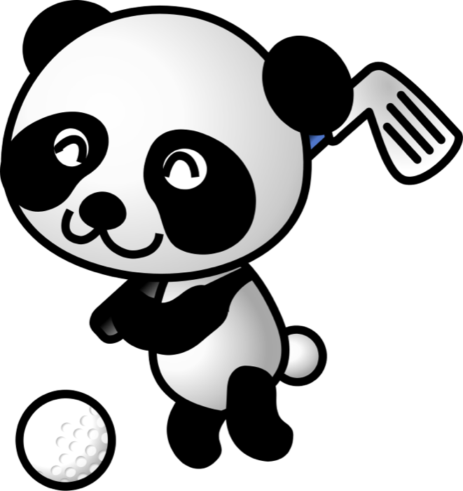 661x700 Free Golf Clipart And Animations
