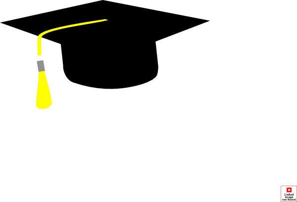 600x408 Graduation Cap Clip Art Cliparts