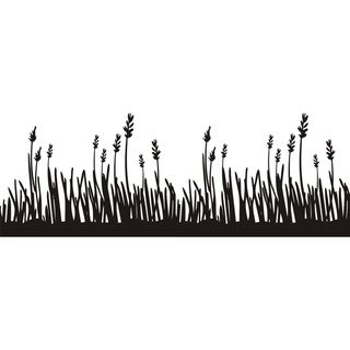 320x320 Grass Black And White Black Grass Clip Art Clipart Free Download