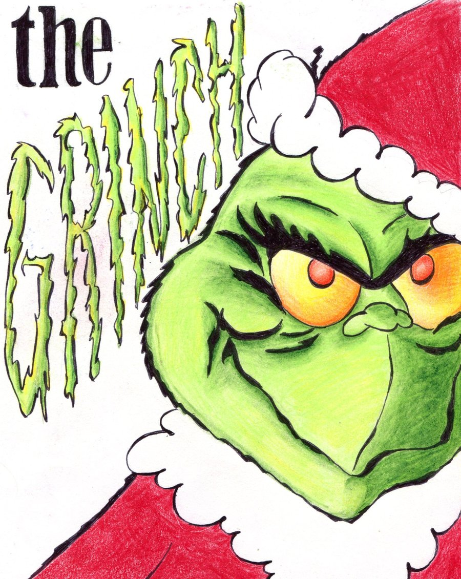 900x1130 The Grinch Clipart Wikiclipart
